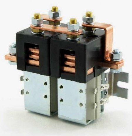 Asw200-2z Dpdt-no Dc Reversing Contactor Solenoid Switch Continuous Working  Use For Ups - Buy Asw200-2z Dpdt-no Dc Reversing Contactor Solenoid Switch