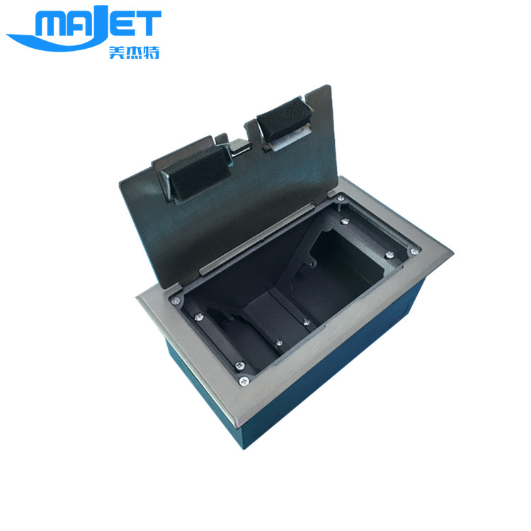 Electrical Outlets Floor Box With