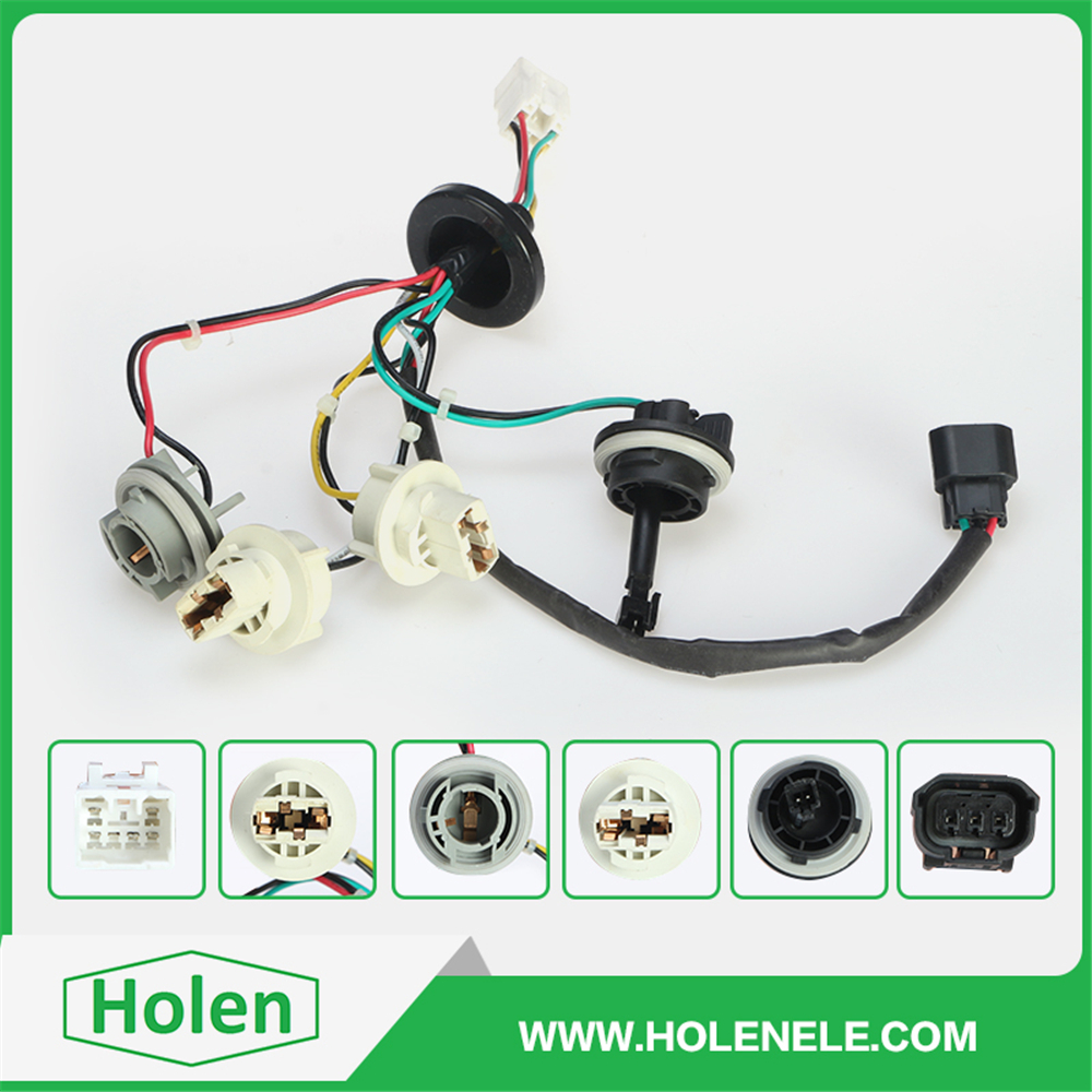 Hot selling wiring harness for kia