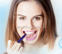 OEM Teeth Whitening Pen In Dental Care Kit
