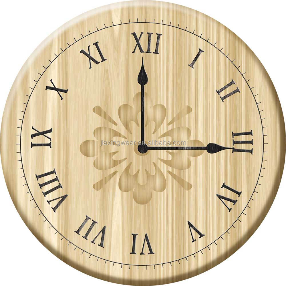 Oval Shape Wall Clock, Oval Shape Wall Clock Suppliers and ...