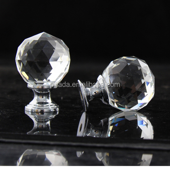 Wholesale Factory Direct Crystal Handles Furniture Door Handle