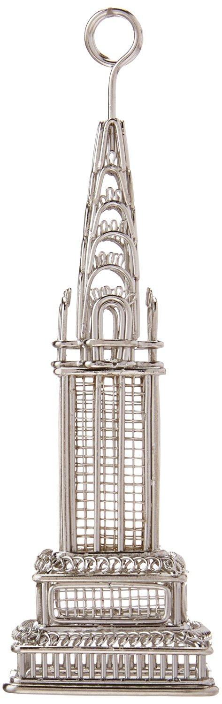 Design Ideas Doodles Destinations MemoClip, Eiffel Tower
