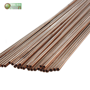 Copper Pipe Suppliers for Copper Pipe Insulation Air Conditioning / Refrigeration Copper Tube