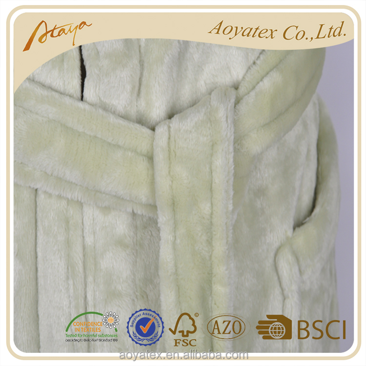 high quality factory price cotton bath robes