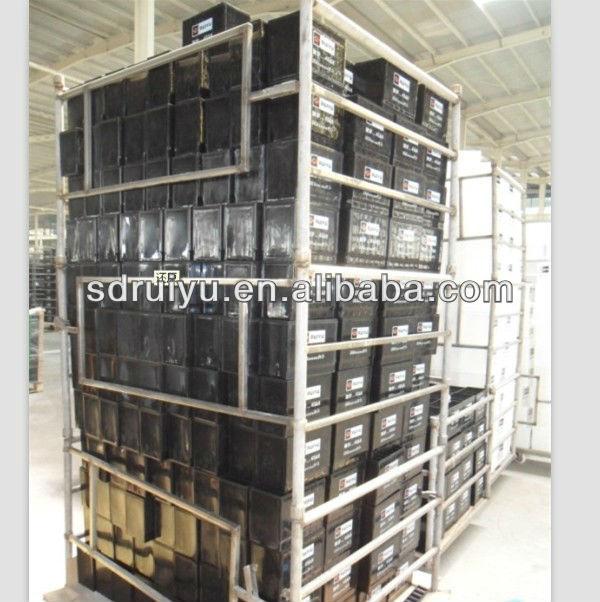 Sans entretien camion/auto/voiture batterie SMF Batterie de Véhicule, MF Batterie Automobile