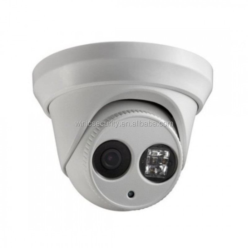 Quality same with Hikvision Better than Dahua CCTV Security OEM DS-2CD2352-I 5MP Outdoor Turret Network Camera