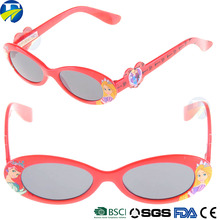 FJ brand frozen princess style best kids babies aviator 2 year old sunglasses