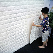 Easy Clean Easy Install Self Adhesive Wall Panel