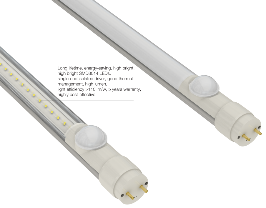 led motion sensor tube light led motion sensor tube light suppliers and at alibabacom - Led Motion Sensor Light