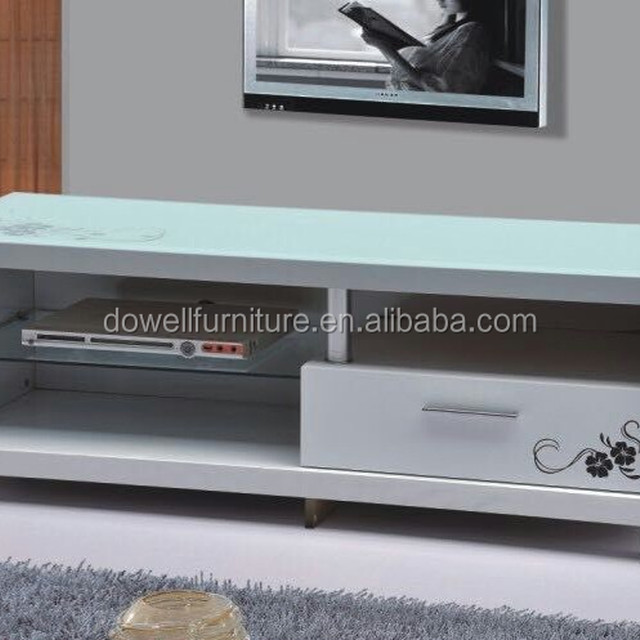 Modern Tv Stand / Glass Tv Stand / Wooden Furniture Tv Stand Tv Cabinet
