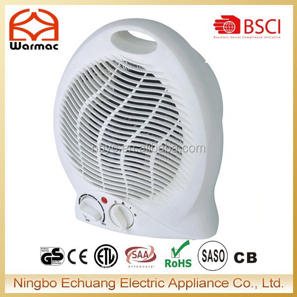 Mini Electric Air Heater Fan , Mini Heater Fan, Portable Mobile Easy Home Fan Heaters
