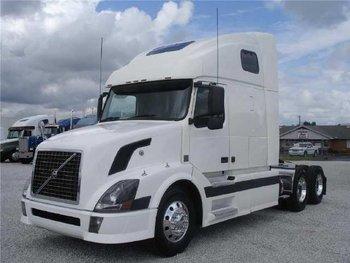 2004 Volvo Truck 670 - Buy Volvo Truck Product on Alibaba.com