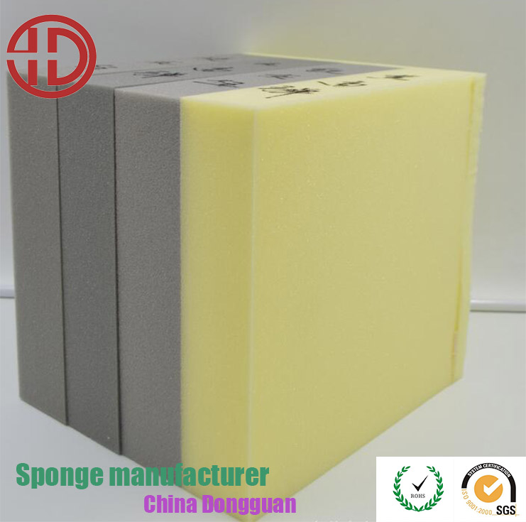 Custom Cut High Density Foam Sheet
