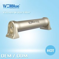 Professional UV plating FRP House water filters systems REVIEWS 700L/H 1000L/H 1500L/H
