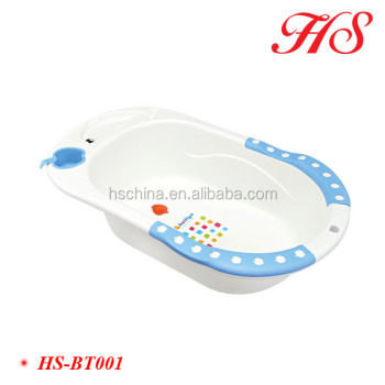 Safety And Simple Plastic Baby Bath Tub Baby Bath Seat Baby ...