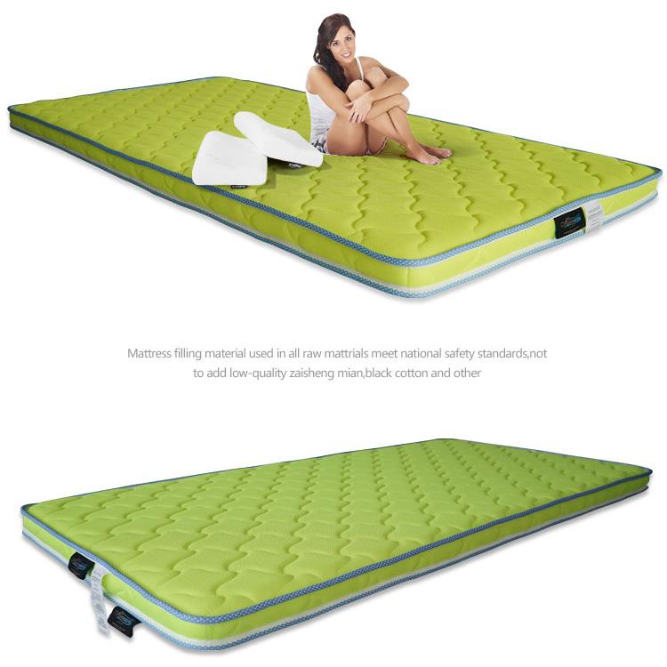 mattress roll. thin foam mattress portable bed roll u