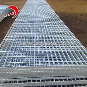 Factory Customize Stainless Steel or Heavy Duty Steel Floor Trap Grating
