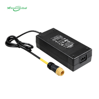 DOE Level VI UL FCC PSE CE 3A 4A 5A 6A 12V LED power supply