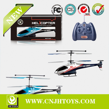 Top Selling ! 777-537 3.5ch Rc Helicopter With Gyro