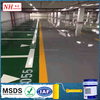 High adhesion anti slip epoxy floor paint