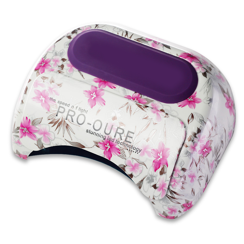 Factory Professional 48w led nail dryer,CE led uv nail lamp 48w nail dryer station