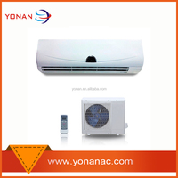 Heating And Cooling Wall Units Split System