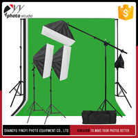 Factory sale various diversified combination photography kit studio photo