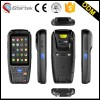Popular wireless rugged barcode scanner android data collector terminal