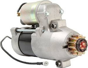 Db Electrical Shi0123 Starter For Yamaha Outboard Motor Lz250Tur Lz250Txr Vz200Tlr Vz225Htlr 2003-2010,225 Hp Vz225Tlr Vz250Ftlr Vz250Tlr 2003-2010,250 250Hp Z250Tur Z250Txr 2003-2006