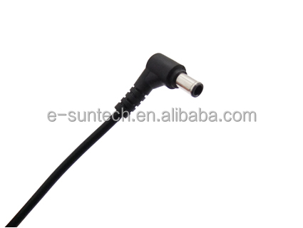 E-sun Factory OEM 16V 3.75A 60W Power laptop Adapter/AC Adapter/ Charger with tip6.0*4.4mm