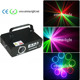 1000mW RGB Full Color 2D&3D Laser Projector,Animation,DMX Christmas light 1W