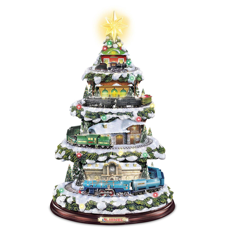 Cheap Model Train Christmas Tree, find Model Train Christmas Tree ...