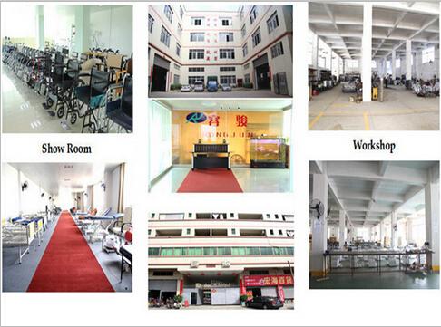 Foshan Manufacturers Supply Medical Rehabilitation High
