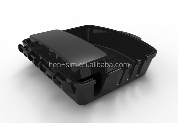 plastic telephone case mould