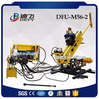 manufacture supply jumbo drilling rig, underground tunnel drilling machine