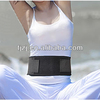 lumbar back support waist cinch belt adjustable