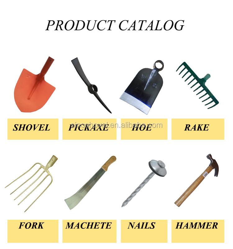 Name Agricultural Tools Shovel Spade Gardening Hand