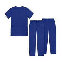 Commercio <span class=keywords><strong>all</strong></span>'<span class=keywords><strong>ingrosso</strong></span> Scollo A V unisex cura <span class=keywords><strong>scrubs</strong></span> uniformi mediche/<span class=keywords><strong>medico</strong></span> <span class=keywords><strong>scrubs</strong></span>
