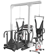CE Adjustable Electric Gait Training system / Unweighting System
