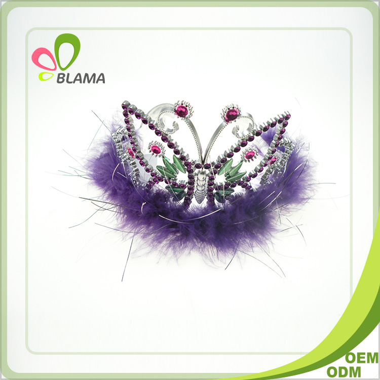 Hot selling good quality crown for beauty queens