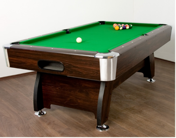 KBL 7901F 3 In 1 Pool Table Air Hockey Table Tennis Table