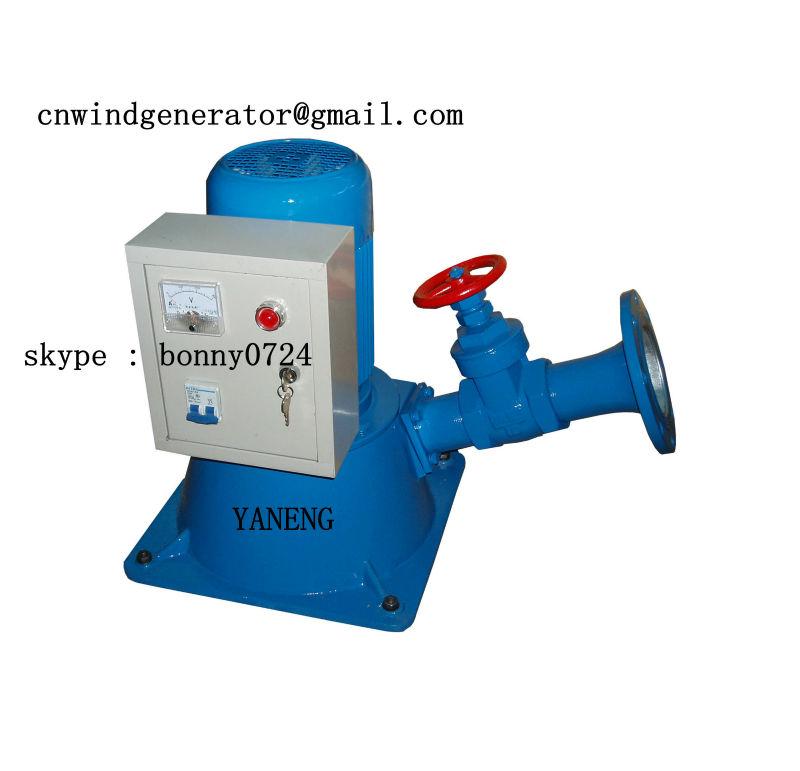 Mini generador hidroel ctrica 200w 30kw generadores de - Mini generador electrico ...