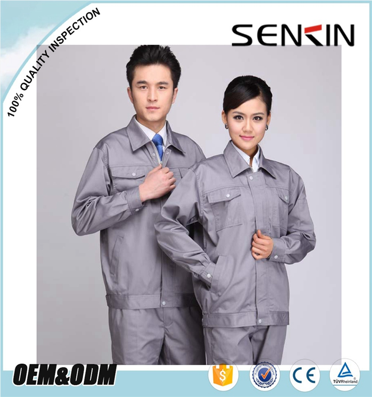 work uniforms fatigue dress workwear work clothes labour uniform industrial uniform