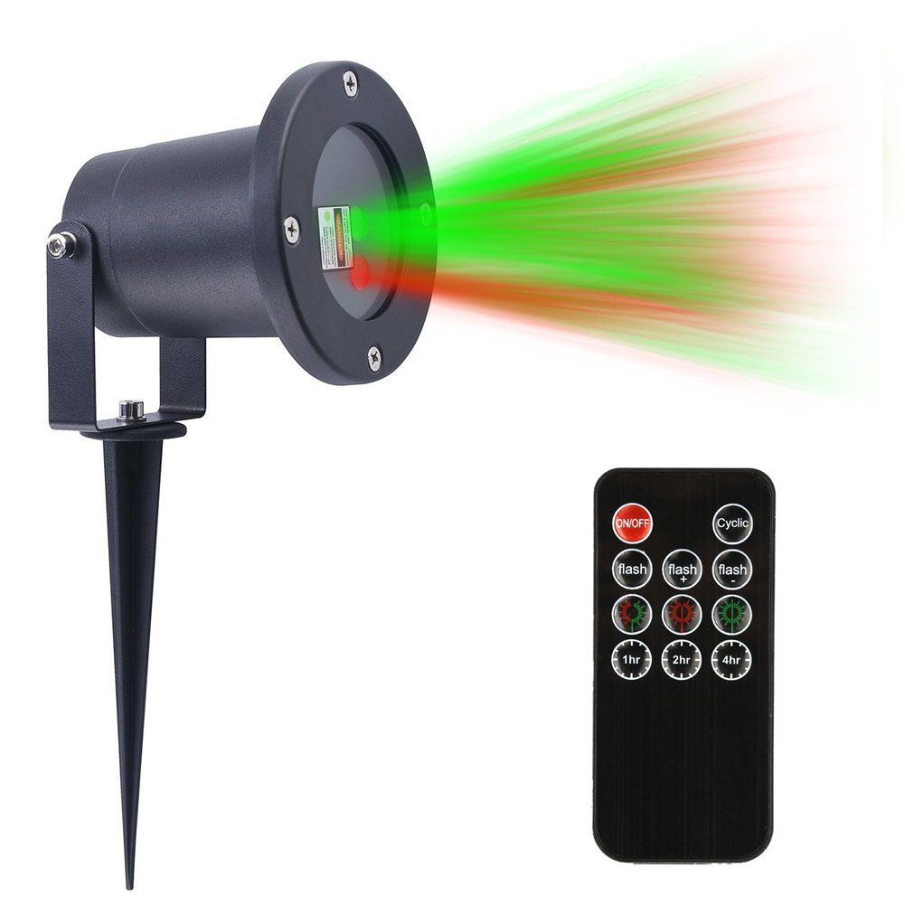 Get Quotations · Lawn Laser Lights Star Projector Waterproof outdoor Christmas Lights Red u0026Green Laser Lights with IR Wireless  sc 1 st  Shopping Guide - Alibaba & Cheap Laser Outdoor Lights find Laser Outdoor Lights deals on line ...
