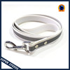 small bark stop dog collar and dog leashes with metal snap hook
