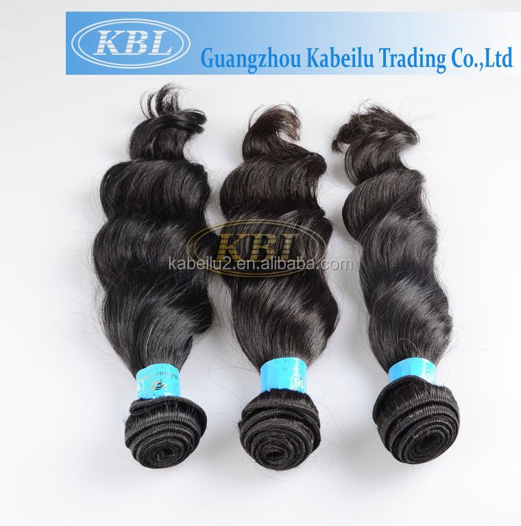 Quality guarantee vendors human hair falls