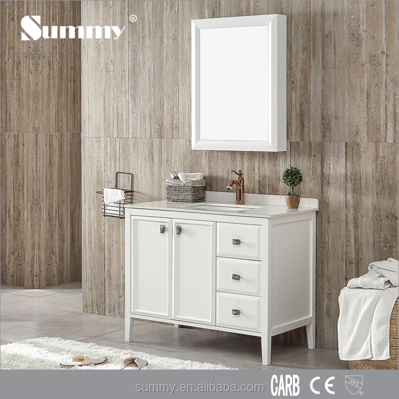 New Style Cheap Sinks Hotel Bathroom Vanity For Sale