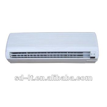 Wall Mounted Type Fan Coil Unit For Cooling And Heating