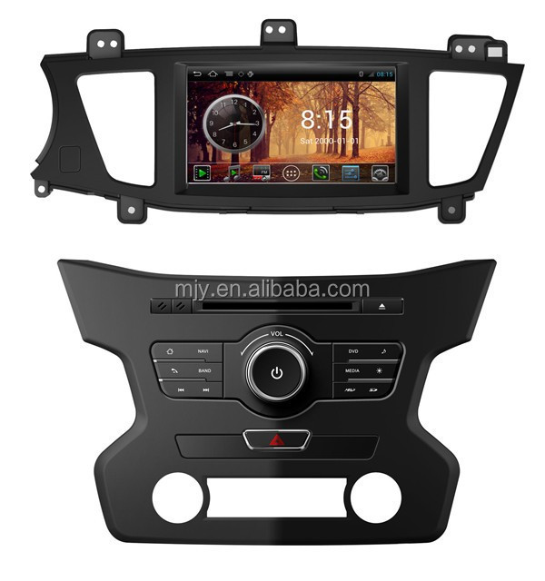 Hot selling Andriod Car DVD CAR GPS Car Navigation for KIA Cadenza 2013